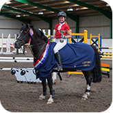 Showjumping Champion Brook Farm 2012 Image 2